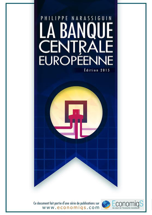 Couverture du ebook La Banque centrale européenne