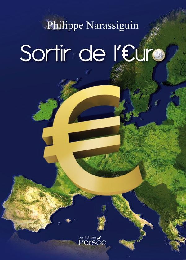 Couverture du livre Sortir de l'euro